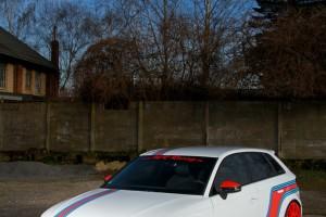 MR Racing Audi RS 3