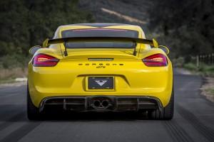 Vorsteiner Porsche Cayman GT4 (11)