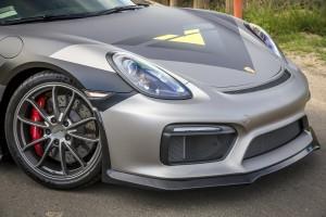 Vorsteiner Porsche Cayman GT4 (19)