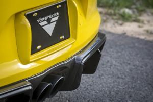 Vorsteiner Porsche Cayman GT4 (28)