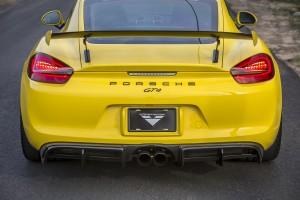Vorsteiner Porsche Cayman GT4 (40)