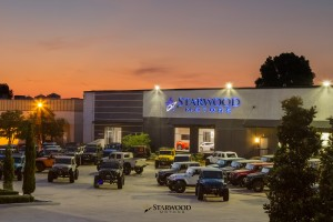 Starwood Motors