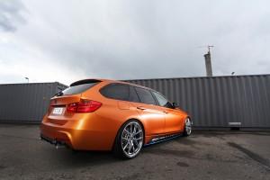 Tuningsuche BMW 328i Touring