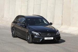 VAETH Mercedes-Benz C450 AMG