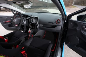 Waldow Performance Renault Clio
