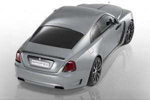 Spofec Overdose Rolls Royce Wraith (11)