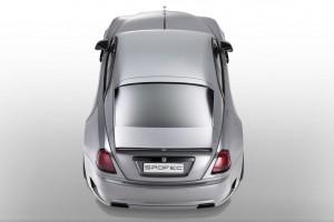 Spofec Overdose Rolls Royce Wraith (13)