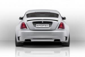 Spofec Overdose Rolls Royce Wraith (15)