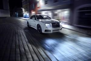 Spofec Overdose Rolls Royce Wraith (18)