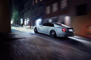 Spofec Overdose Rolls Royce Wraith (22)