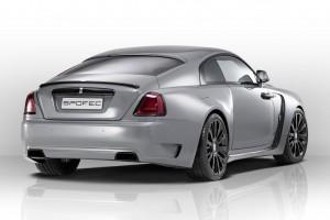 Spofec Overdose Rolls Royce Wraith (3)