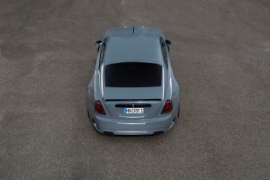 Spofec Overdose Rolls Royce Wraith (33)