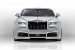 Spofec Overdose Rolls Royce Wraith (5)