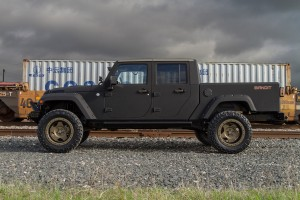 Starwood Motors 2015 Jeep Bandit Sport