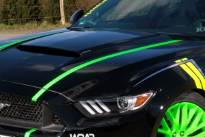 WRAPworks Ford Mustang GT