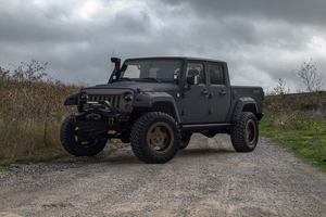 Starwood Motors Jeep Bandit Sport