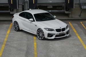 Daehler BMW M2 with M4 Engine