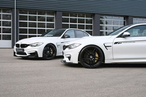 G-Power BMW M3 M4