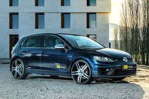 O.CT Tuning Golf R