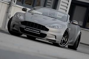 WheelsandMore Aston Martin Lineup