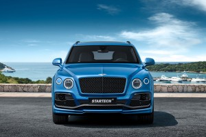Startech Bentley Bentayga