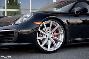 Porsche 911 Targa 4S PUR RS08
