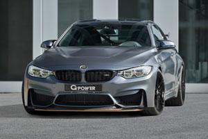 G-Power F82 BMW M4 GTS