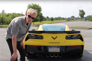 MvT Sh*t Corvette Owners Say