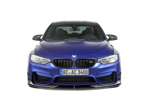 AC Schnitzer BMW M3