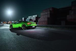 Novitec Torado Lamborghini Huracan Spyder