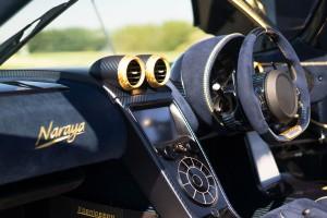 Koenigsegg Agera RS Naraya
