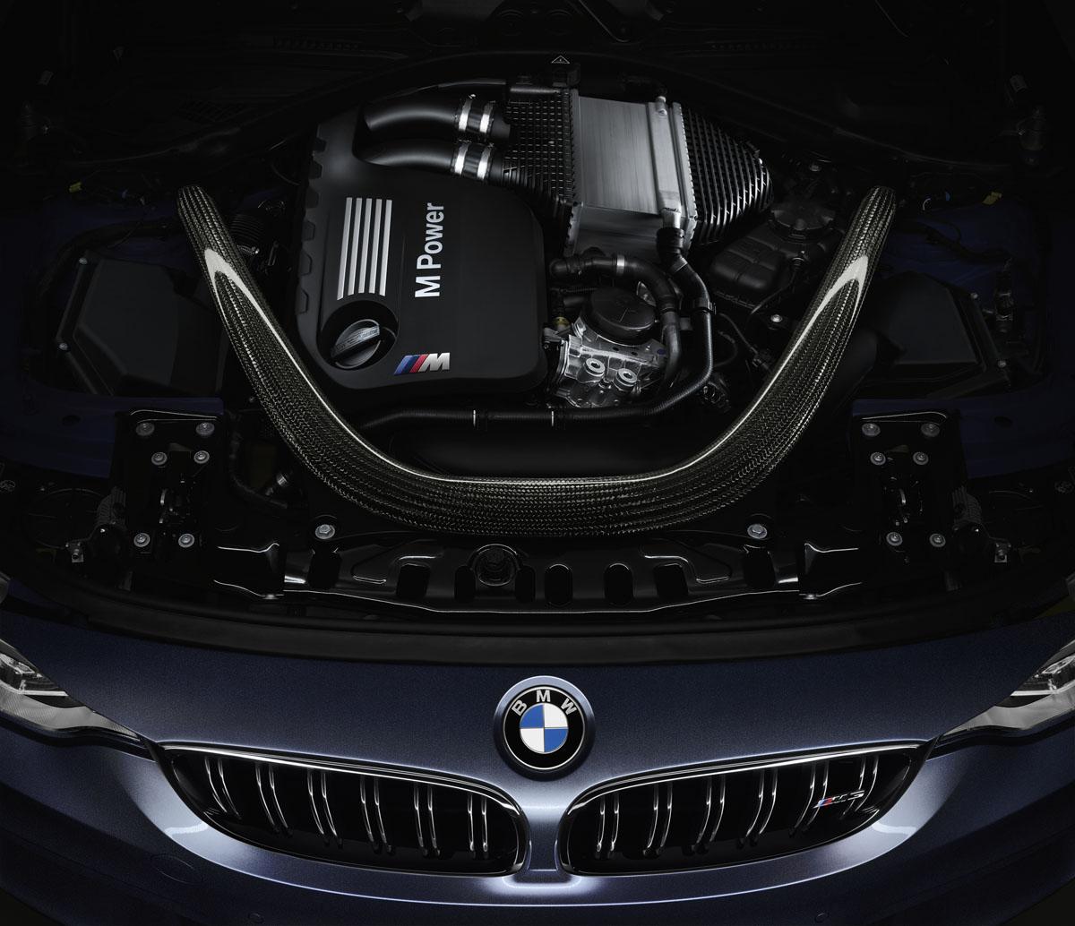 BMW 30 Jahre M3 USA
