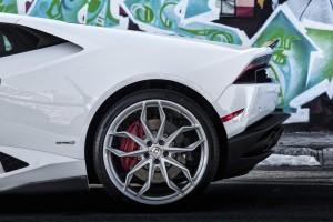 RSC Tuning LP680 Carbon Fiber Lamborghini Huracán