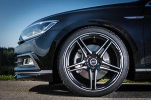 ABT Sportsline VW Passat
