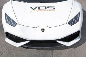 VOS Huracán Final Edition