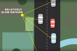 Left Lane Driving PSA