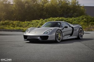 featured fitment 918 spyder w pur rs23 m2 forged wheels. Black Bedroom Furniture Sets. Home Design Ideas