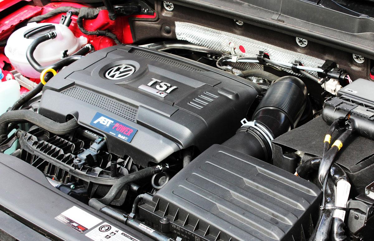 ABT Sportsline Volkswagen GTI Clubsport