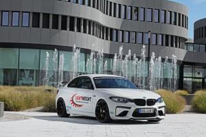 Lightweight Performance LW M2
