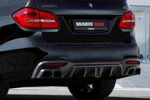 Brabus 850 XL