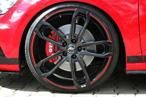 ABT Sportsline GTI Clubsport