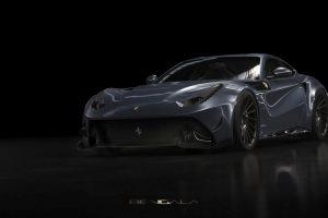 Bengala Automotive Ferrari F12 Caballeria