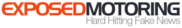 Exposed Motoring Logo