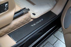 Mansory Bentley Bentayga