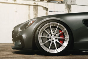 AMG GT S Edition 1 ADV10 M.V2 CS Wheels