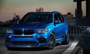IND BMW X5 M