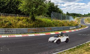 Ride On McLaren P1 GTR