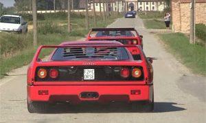 Marchettino Cars & Coffee Italy