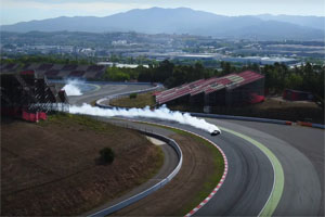 "Vaughn Gittin Jr. ""Forever Drift"""