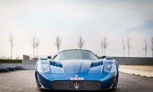 edo competition MC12 VC Maserati MC12